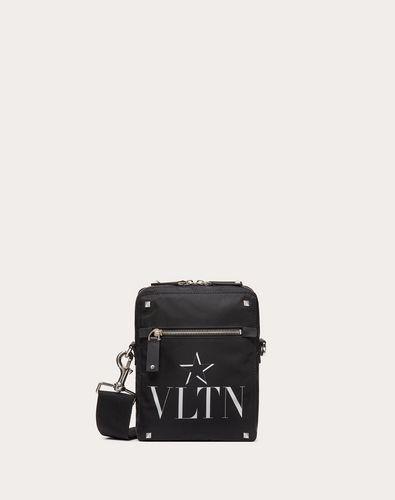 VLTNSTAR Nylon Crossbody Bag