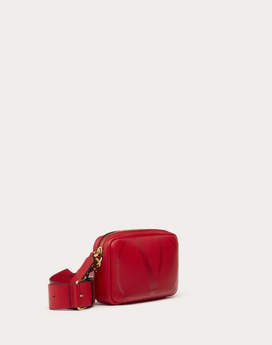 VALENTINO GARAVANI LOVE LAB Crossbody Bag