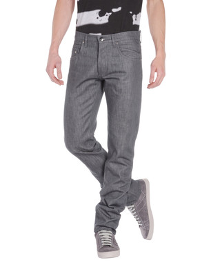 Denim trousers Men's - RYKIEL HOMME