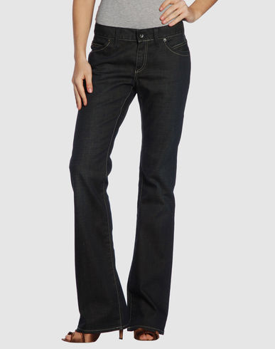 EDUN - Denim trousers