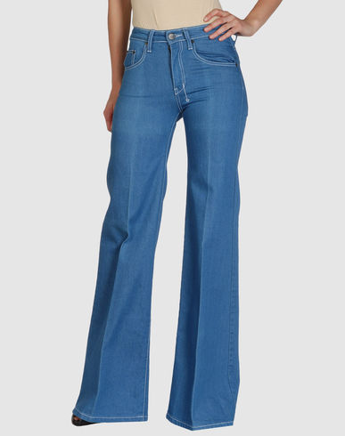 18TH AMENDMENT - Wide Leg Jeans