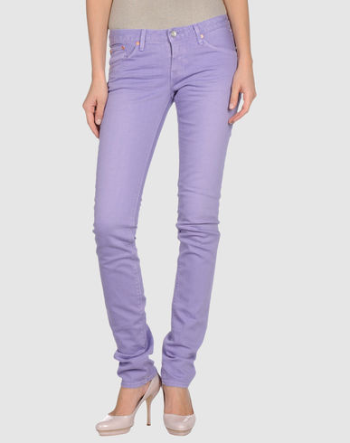WESC  - Lavender Skinny Jeans