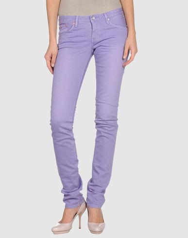 WESC  - Lavender Skinny Jeans