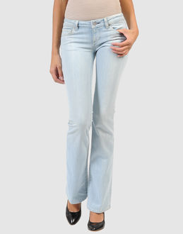 PAIGE PREMIUM DENIM Denim pants - Item 42172200