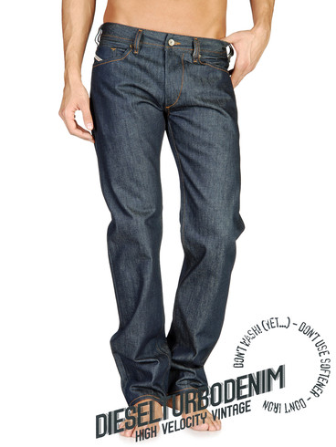 DIESEL - Tapered - KOOLTER 008Y9