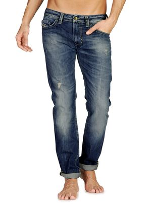 Jeans DIESEL: THAVAR 008B9
