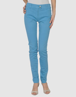 BALENCIAGA - DENIM - Jeans - on YOOX.COM