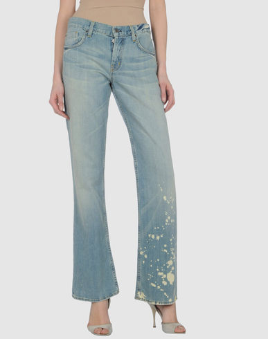 JUICY COUTURE JEANS - Denim pants