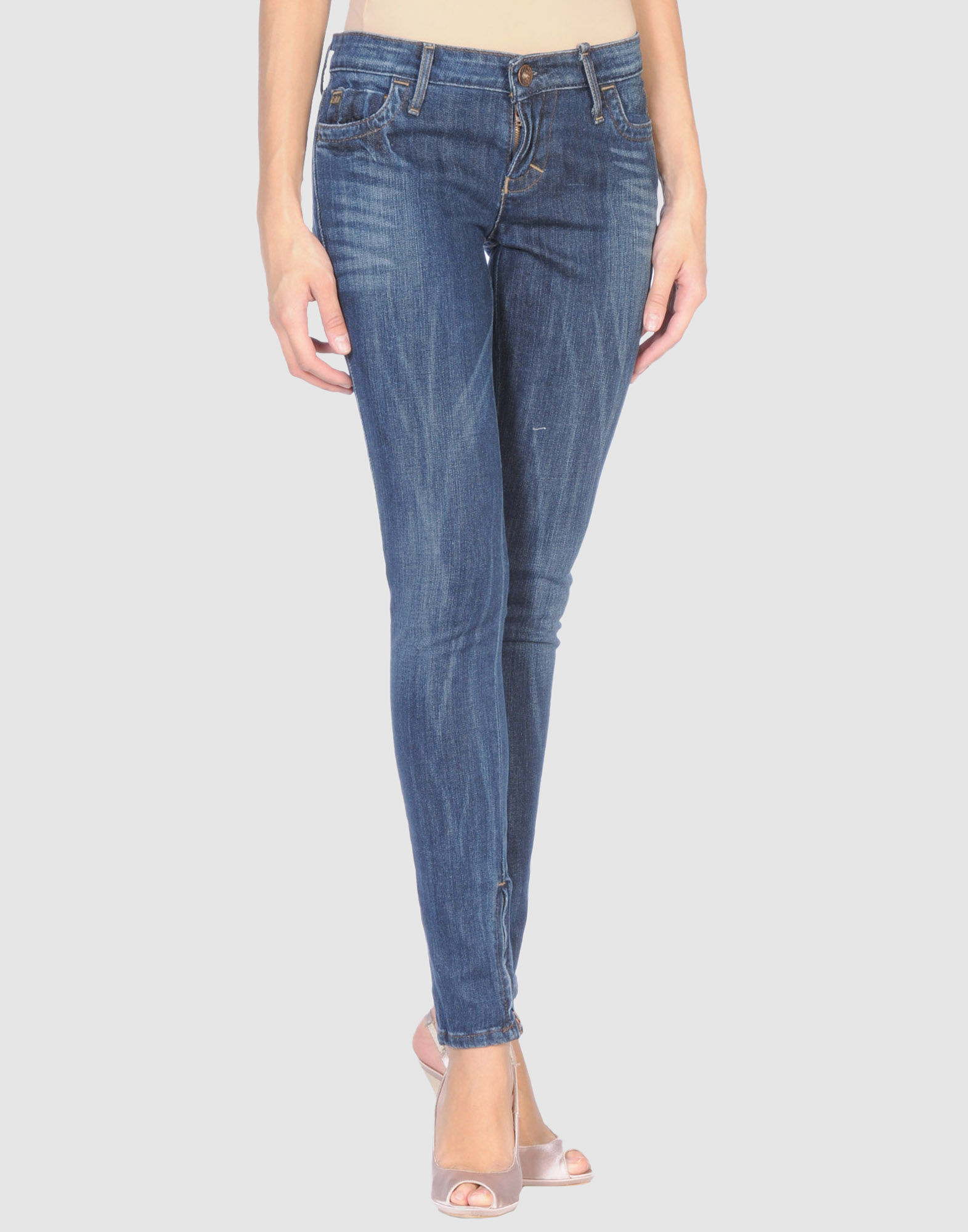 MISS SIXTY Jeans - Item 42183656