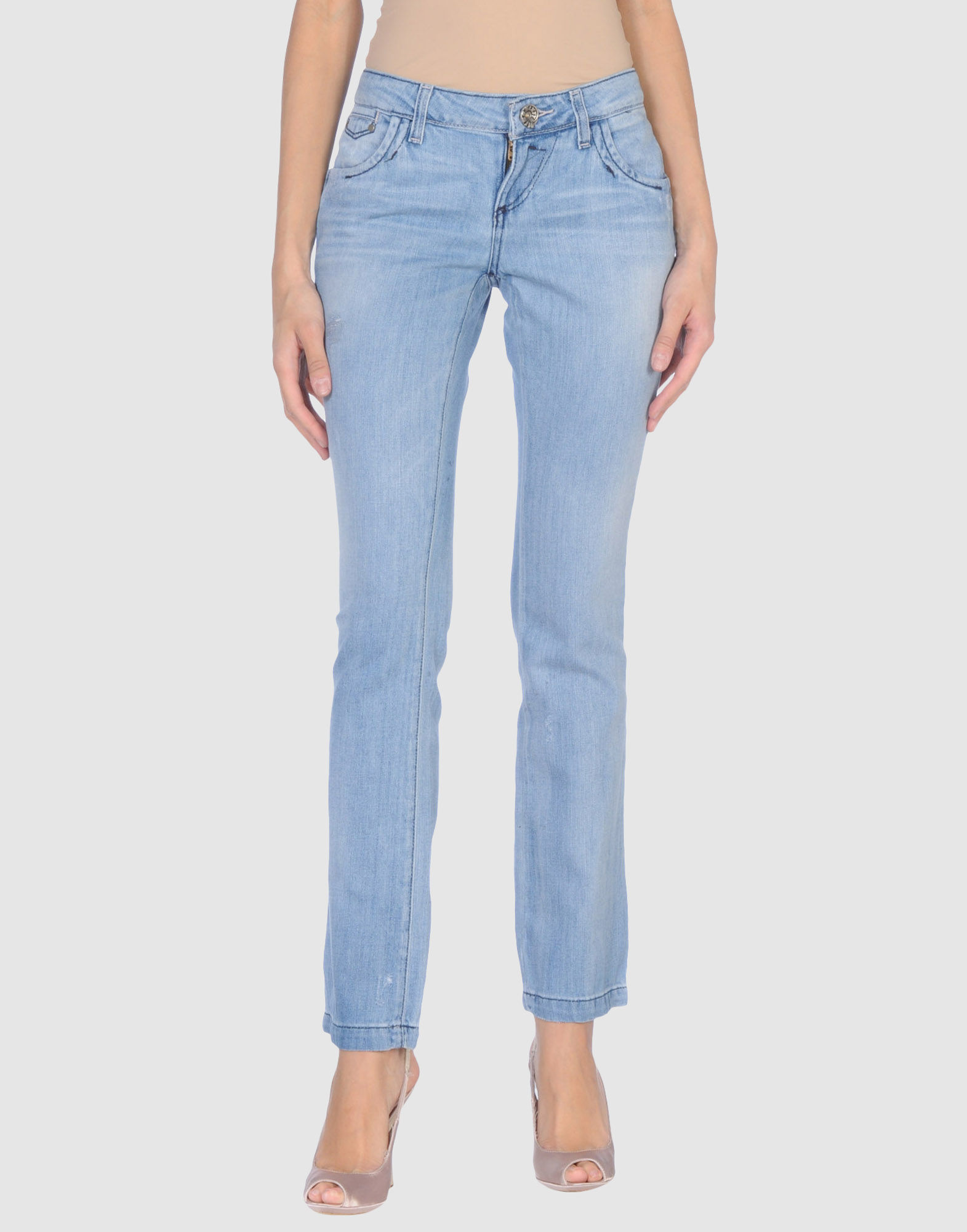 MISS SIXTY Jeans - Item 42183690