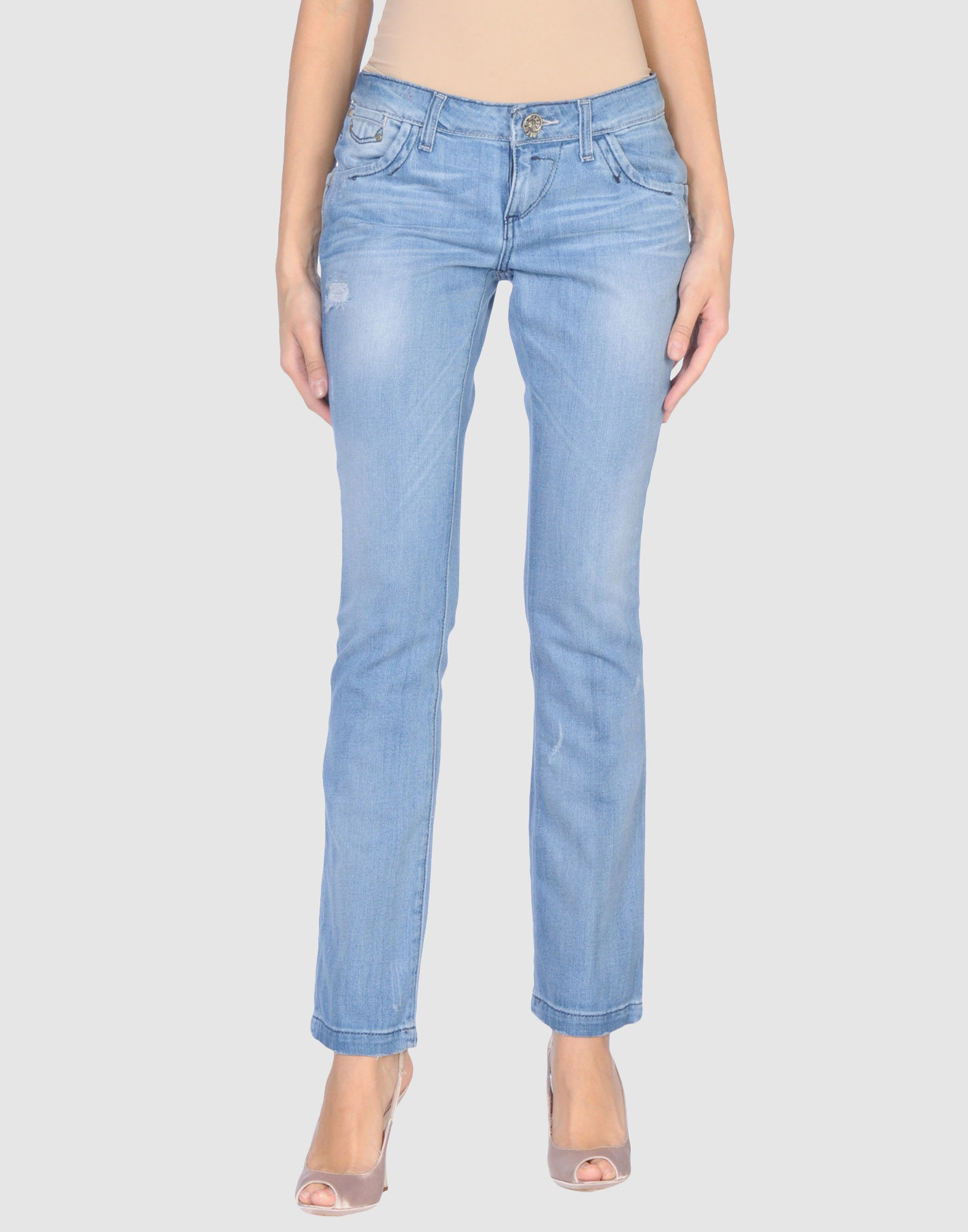 MISS SIXTY Jeans - Item 42183691