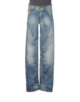 MISS SIXTY Denim pants - Item 42184613
