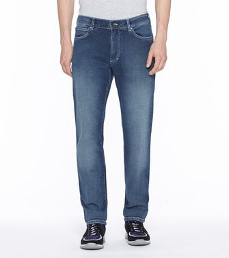 Denim  ZEGNA SPORT
