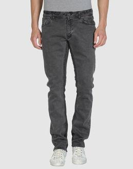 SUPERFINE Denim pants - Item 42185614