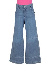 CAKEWALK - Denim pants