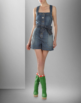 D&G - dungarees