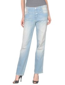 Джинсовая Одежда Для Женщин - Распродажа Джинсовая Одежда - YOOX - онлайн