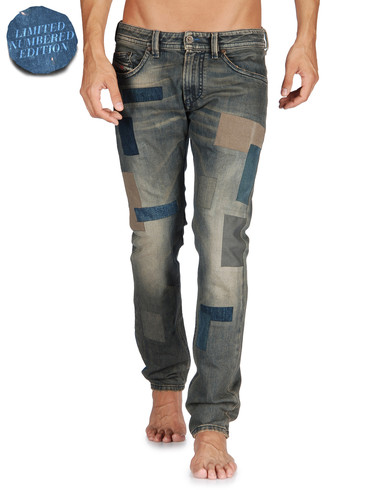 DIESEL - Skinny - THAVAR 0884Q