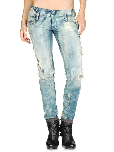 DIESEL - Skinny - MATIC 0881P