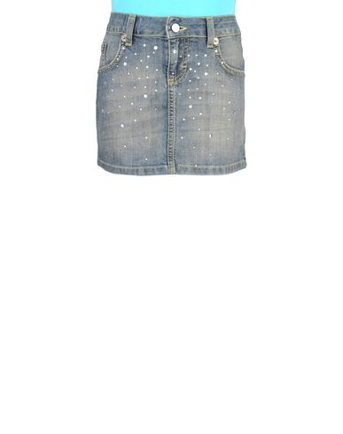 PINKO - Denim skirt