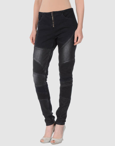 ACNE Jeans from yoox.com