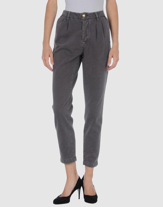 MONOCROM Джинсовые брюки