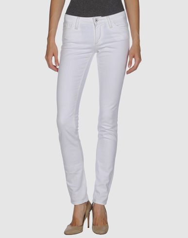 MELTIN POT- White Skinny Jeans