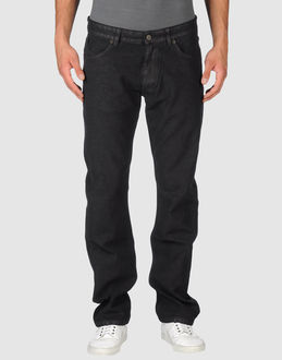 SUPERFINE Denim pants - Item 42200599