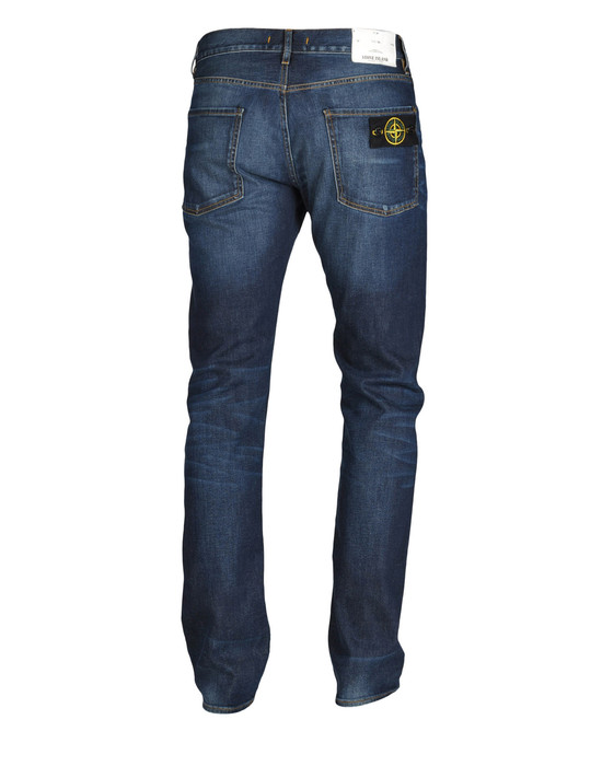 Jeans STONE ISLAND - 0