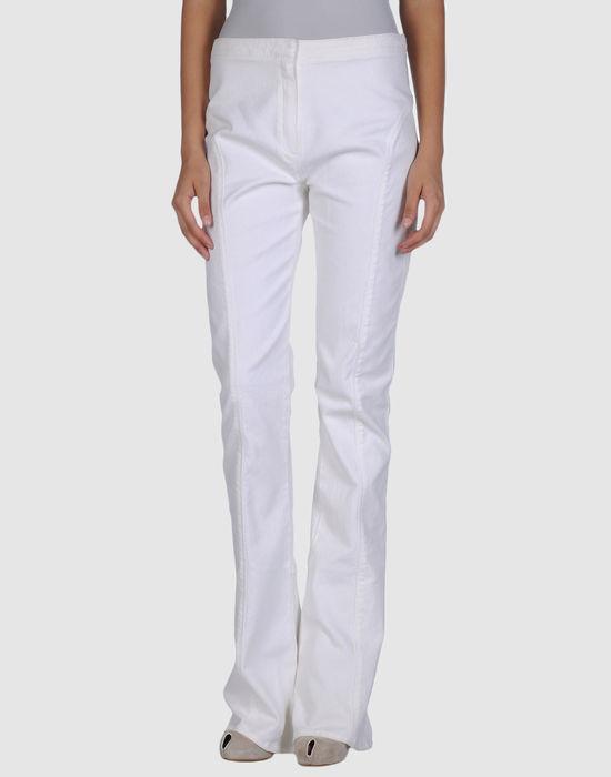 LAGERFELD GALLERY Джинсовые брюки