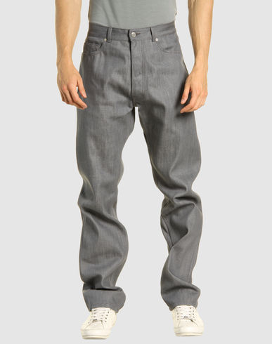 THOM BROWNE - Denim pants