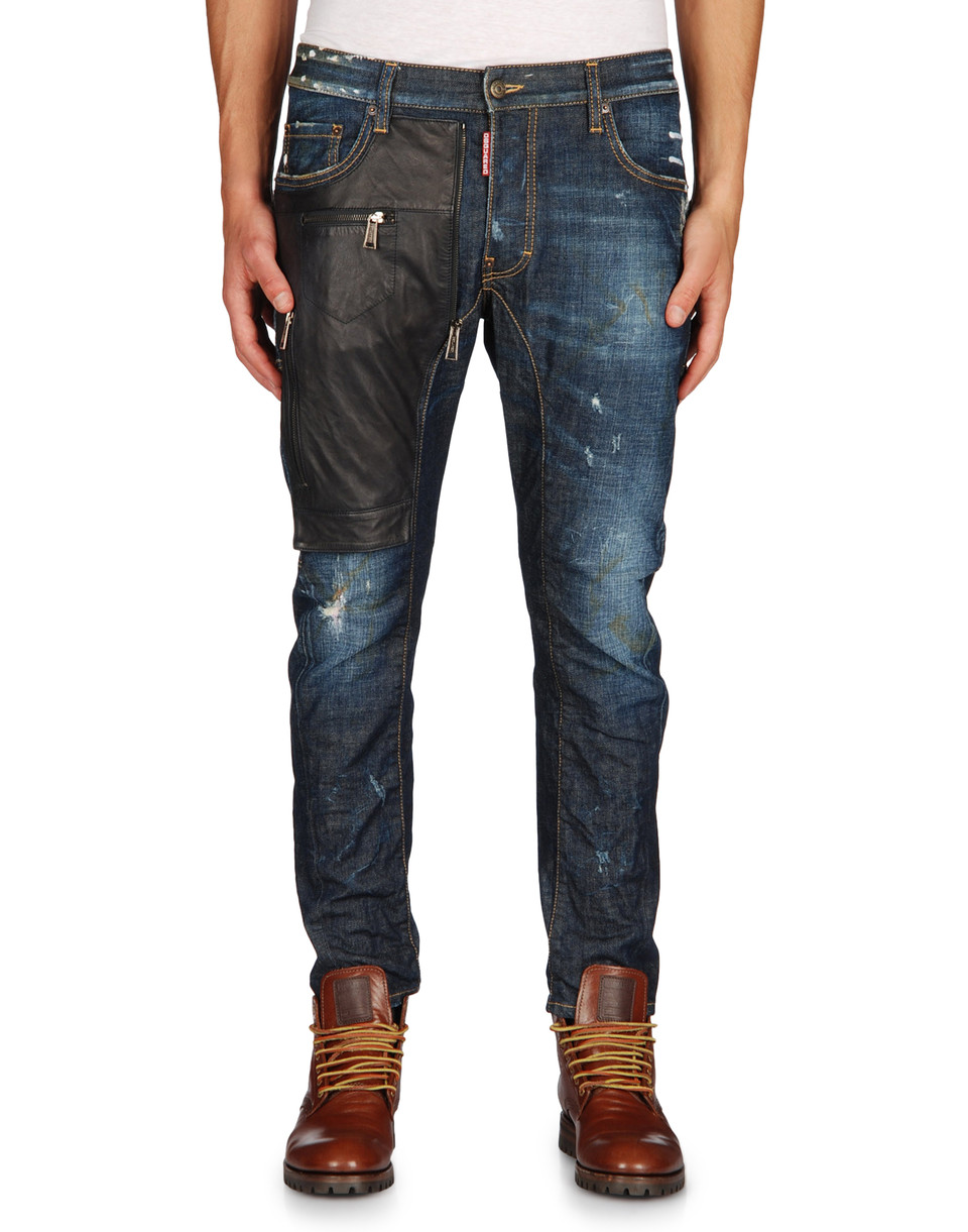 denim Man Dsquared2