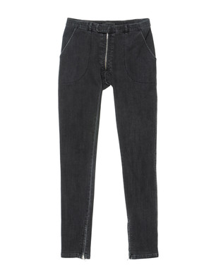 Denim pants Women's - THE ROW