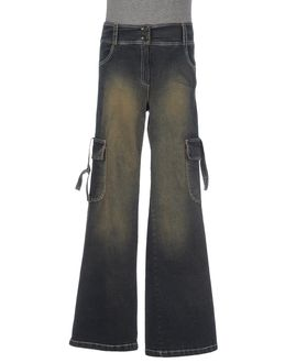 JUPA - ДЖИНСОВАЯ ОДЕЖДА - Джинсовые брюки