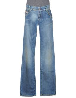 MISS SIXTY Denim pants - Item 42209178