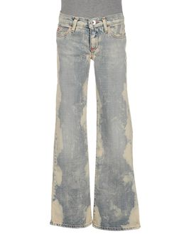 MISS SIXTY Denim pants - Item 42209190