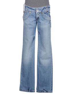 MISS SIXTY Denim pants - Item 42209226
