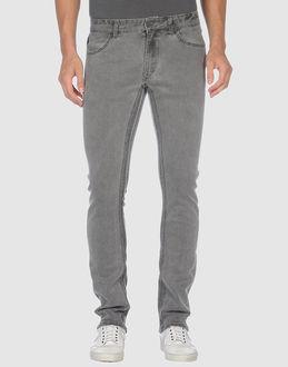 SUPERFINE Denim pants - Item 42209762