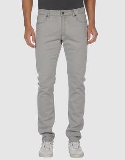 SUPERFINE Denim pants - Item 42209778