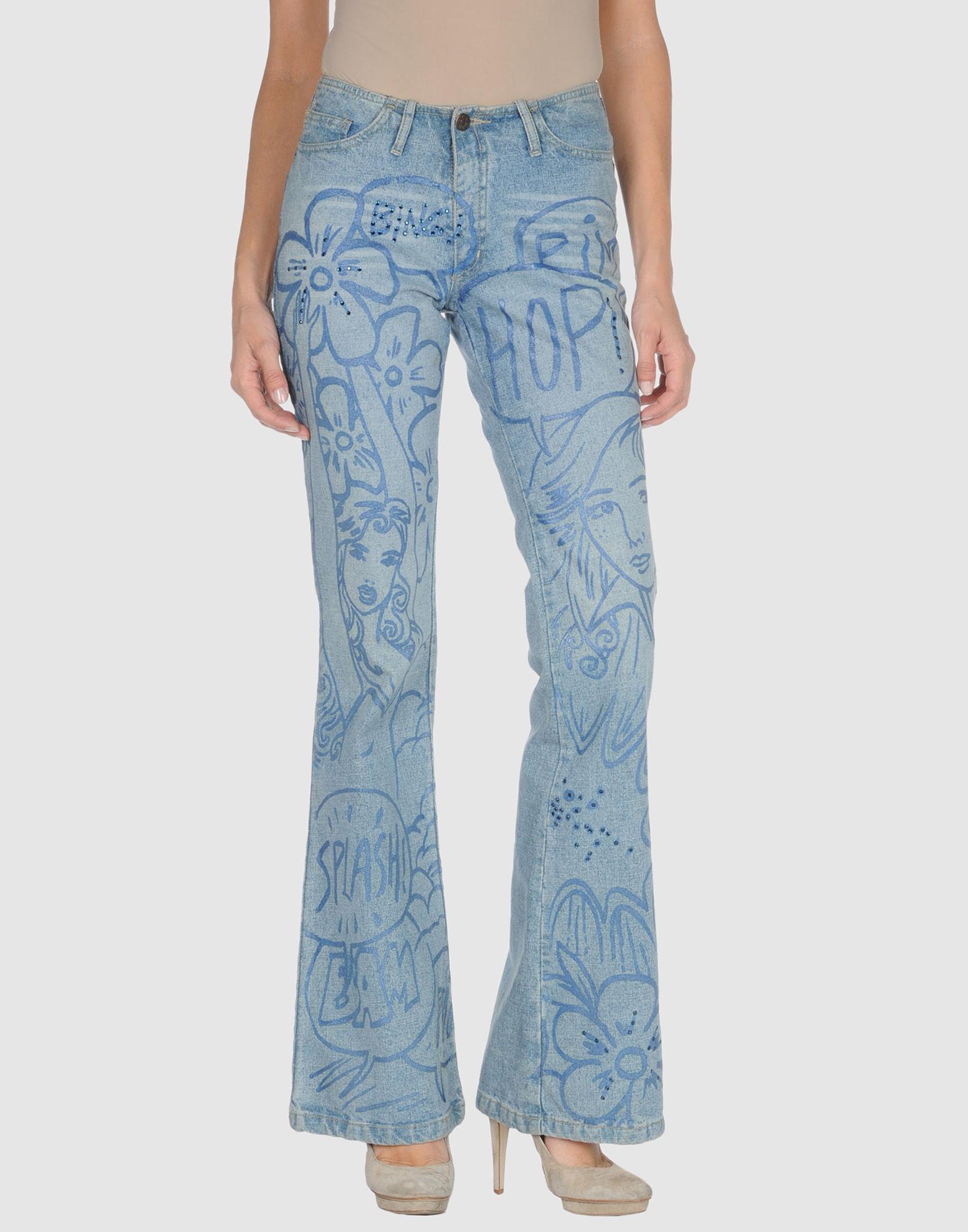 SEVEN PARIS Jeans