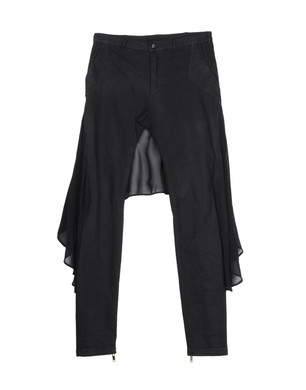 Denim pants Men's - GARETH PUGH