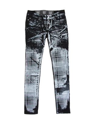 Denim pants Women's - LIBERTINE
