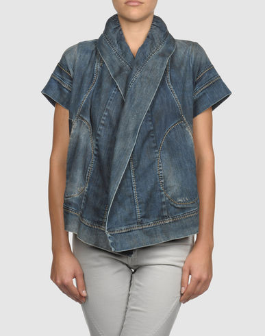 I'M ISOLA MARRAS - Denim outerwear