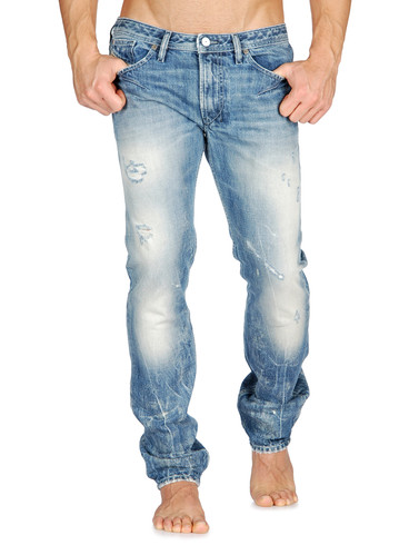 DIESEL - Skinny - SHIONER 0074Z