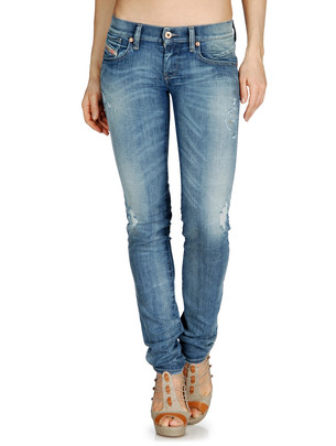 Jeans DIESEL: GETLEGG 8880J