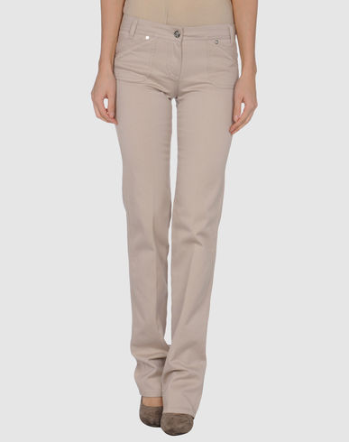 ROBERTO CAVALLI - Casual pants
