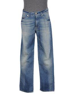 JOIN NOLITA - ДЖИНСОВАЯ ОДЕЖДА - Джинсовые брюки