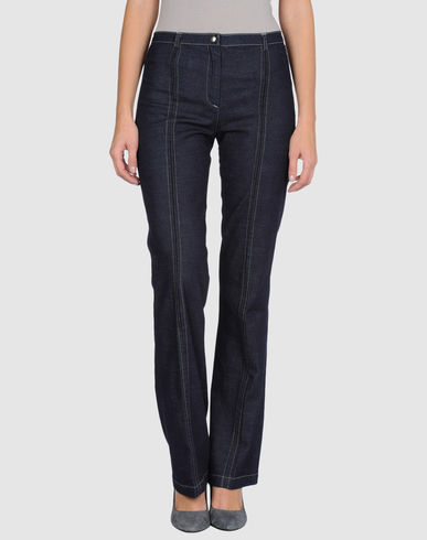 CERRUTI JEANS - Denim pants