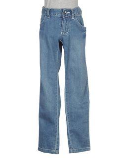 BRUMS - ДЖИНСОВАЯ ОДЕЖДА - Джинсовые брюки