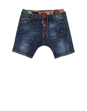 Denim bermudas Men's - DSQUARED2